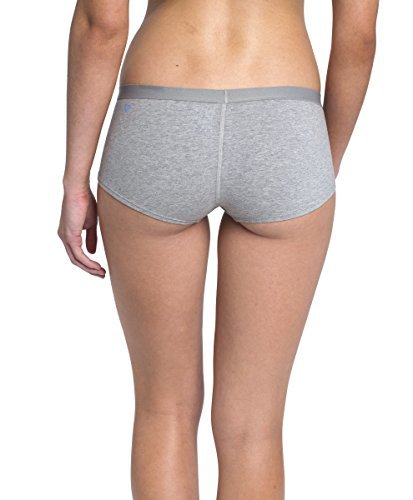 PACT-Everyday Boyshort 2 Pack