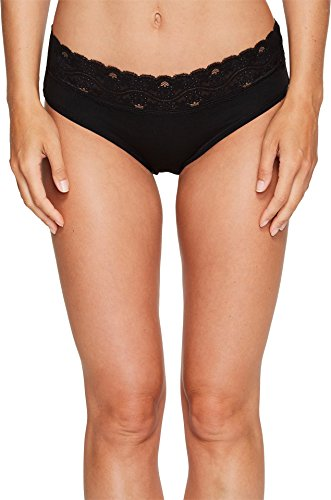 Pact-Lace-Waist Brief 4-Pack