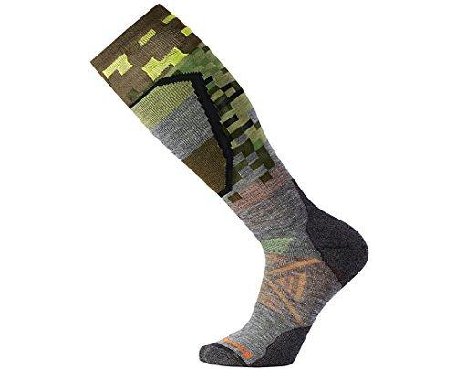 SmartWool- Ski Pattern Socks