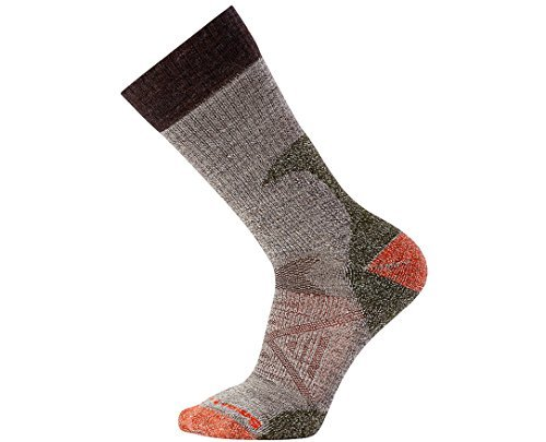 SmartWool-PhD Hunt Light Crew Socks