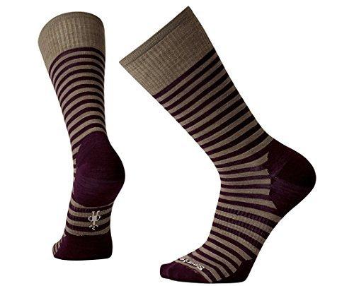 SmartWool-Stria Crew Socks