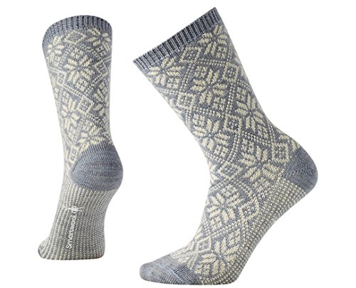 SmartWool- Traditional Snowflake Lifestyle Socks