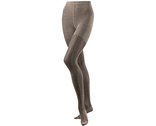 SmartWool-Chevron Tight - Taupe