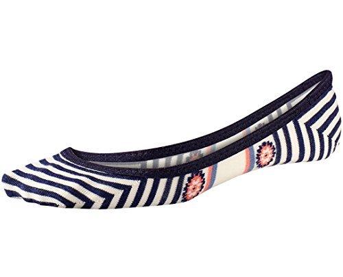 SmartWool-Dazed Dandelion Sleuth No Show Socks