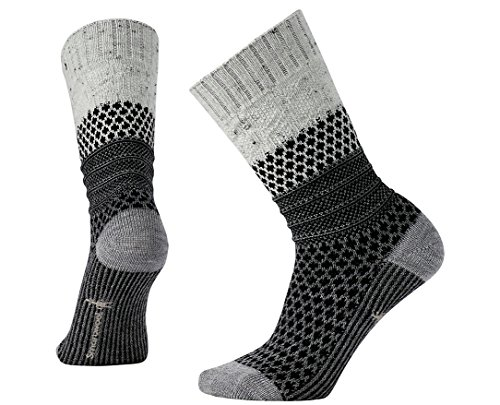 SmartWool-Popcorn Cable Lifestyle Socks