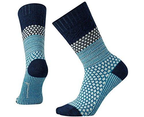 SmartWool-Popcorn Cable Lifestyle Socks