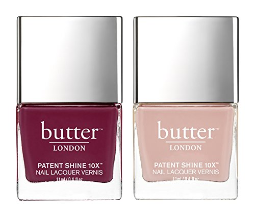 butter LONDON-Nail Polish, Mother Of The Bride