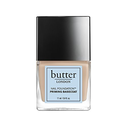 butter LONDON-Nail Foundation Priming Base Coat