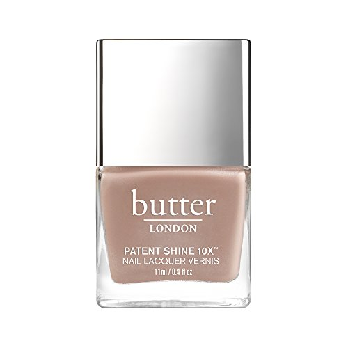 butter LONDON-Heritage Collection Patent Shine 10X Nail Lacquer