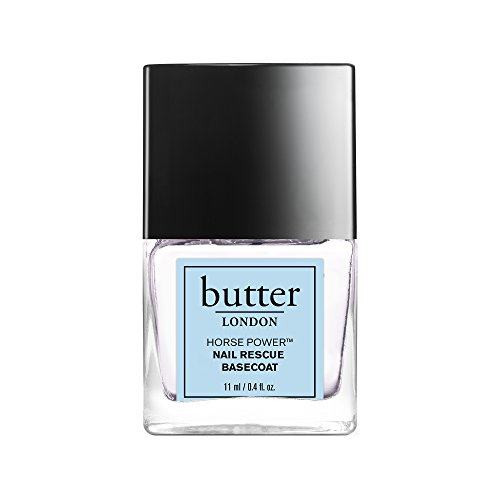 butter LONDON-Horse Power Nail Rescue Basecoat