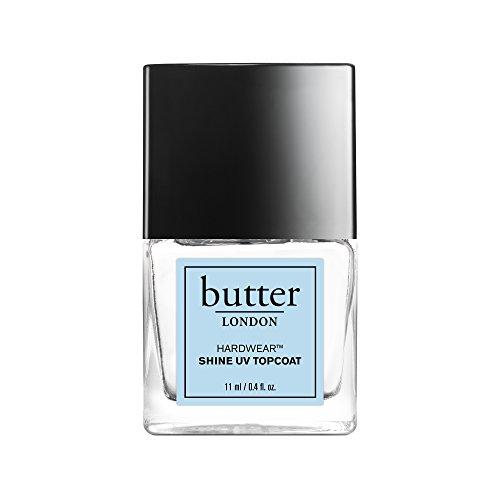 butter LONDON-Hardwear Shine UV Topcoat