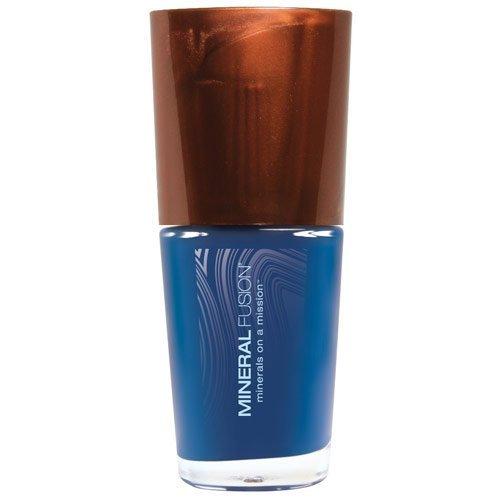Mineral Fusion-Sapphire Dream Nail Polish