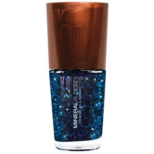 Mineral Fusion-Galaxy Nail Polish