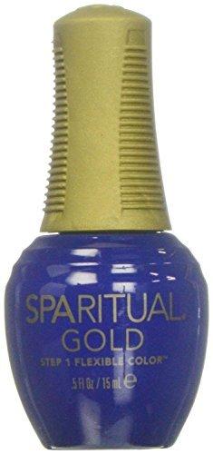 SpaRitual-Artistic Nail Lacquer