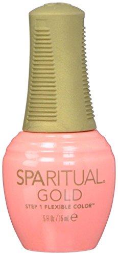 SpaRitual-Allure Nail Lacquer