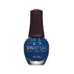 SpaRitual-Crystal Eyes Kaleidoscope Nail Lacquer