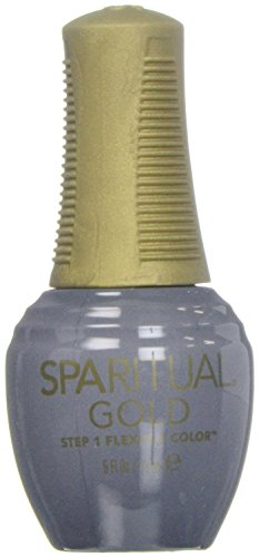 SpaRitual-Smoke 'N Mirrors Nail Lacque