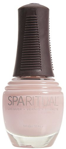 SpaRitual-Whirlwind Romance Nail Lacquer