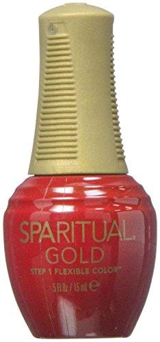 SpaRitual-Sensual Nail Lacquer