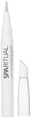 SpaRitual-Cuti Cocktail Cuticle Oil Pen and Cuticle Pusher