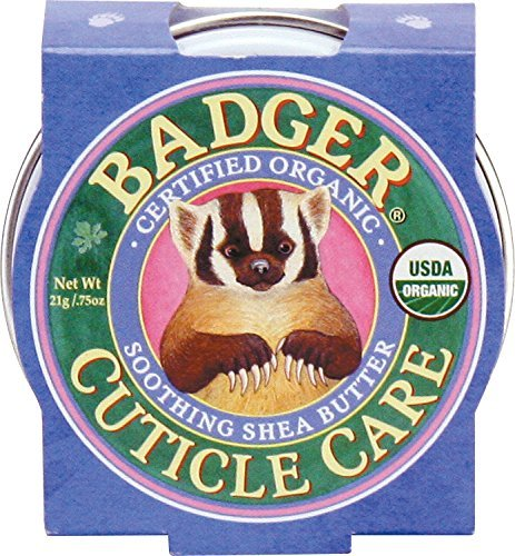 Badger-Certified Organic Cuticle Care