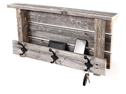 BarnwoodUSA-Farmhouse Shelf