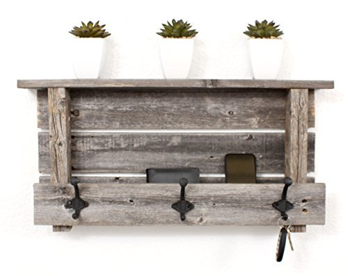 BarnwoodUSA-Farmhouse Shelf