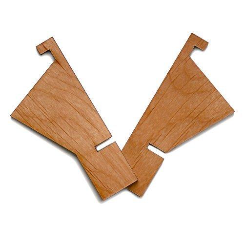 Cardtorial-Flat-Pack Card Easel
