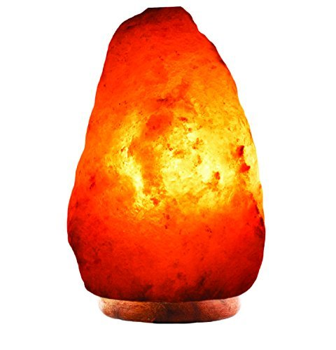 Evolution Salt-Aromatherapy Crystal Salt Himalayan Lamp