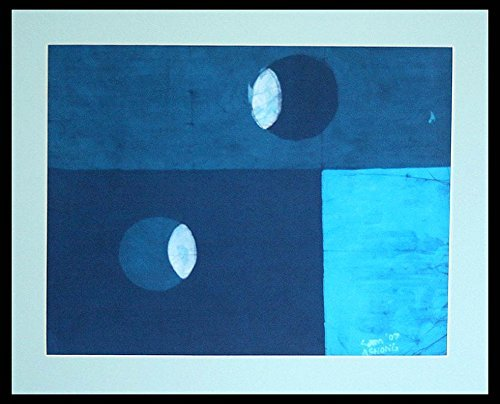 NOVICA-Eclipse Batik Art