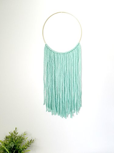 Indie Littles-Yarn Wall Hanging