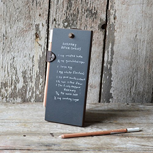 Peg and Awl-Chalk Tablet