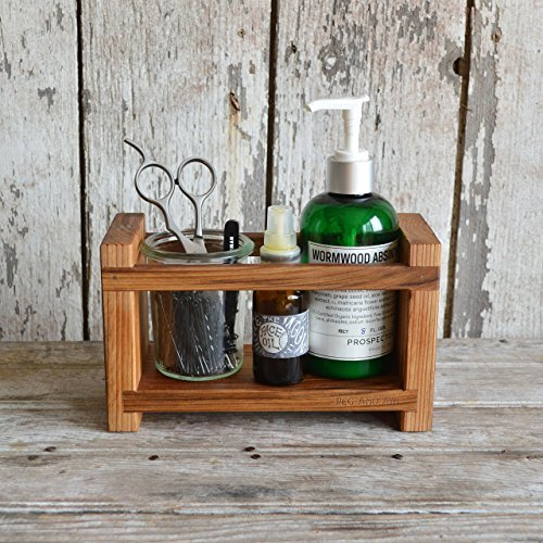 Peg and Awl-Apothecary Caddy