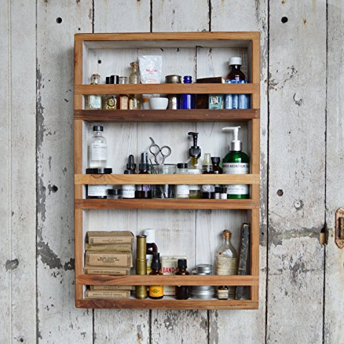 Peg and Awl-Apothecary Cabinet