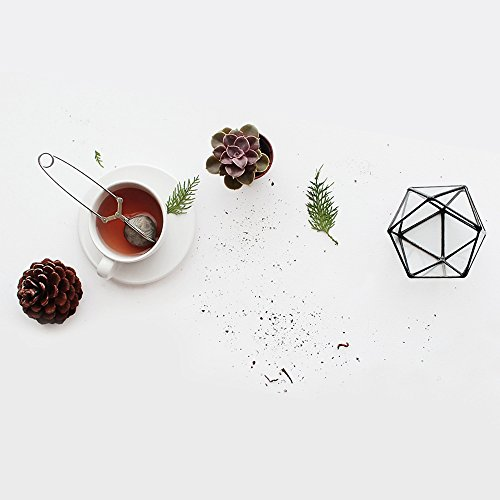 Waen-Mini Glass Geometric Terrarium Ring Box