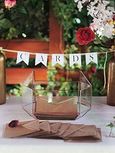 Waen-Conservatory Envelope Holder