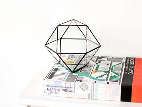 Waen-Small Geometric Terrarium