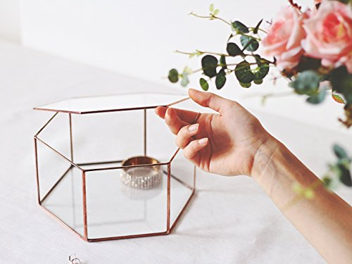 Waen-Glass Jewelry Box