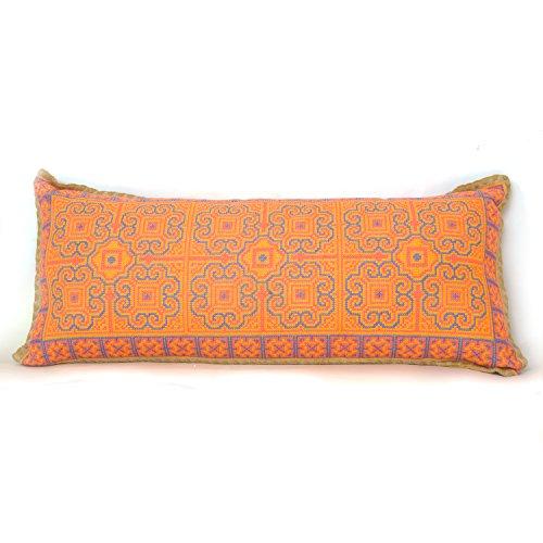 Mandala Life ART-Bohemian Decor Lumbar Pillow