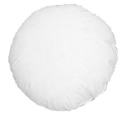 Misc Items-Diameter Round Decorative Pillow Insert Sham Stuffer