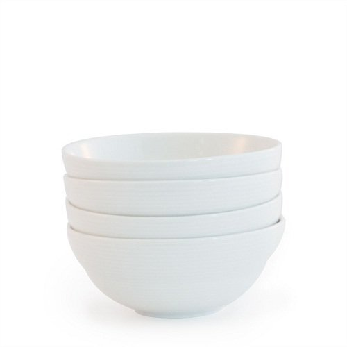 bambeco-4 piece Brasserie Cereal Bowl