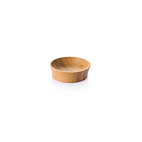 Bambu-Bamboo Condiment Cups - Set of 4