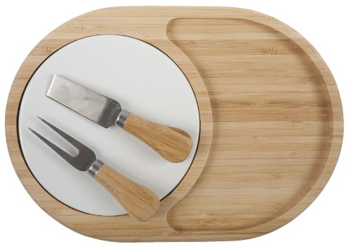 Core Bamboo-Cheese Serving Set