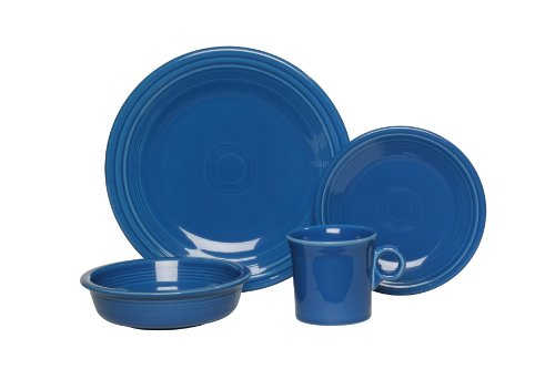 Fiesta- 4-Piece Place Setting