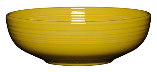 Fiesta-68 oz Bistro Serving Bowl - Turquoise