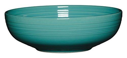 Fiesta-68 oz Bistro Serving Bowl - Turquoise