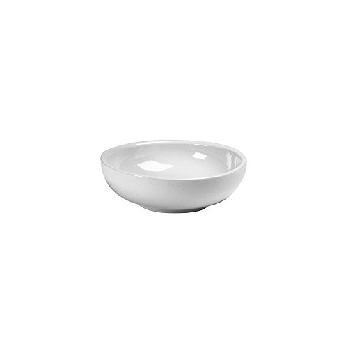 Hall China-12 54 Oz. Salad / Pasta Bowls