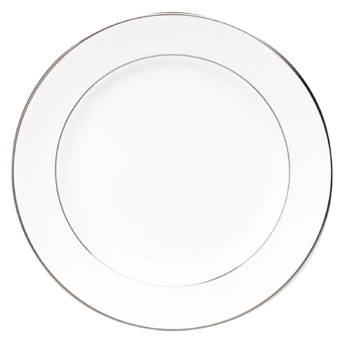 Lenox-Continental Dining Platinum-Banded 5-Piece Place Setting