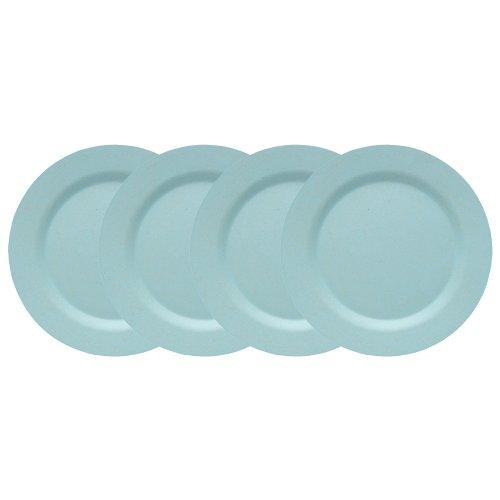 Now Designs-Set of 4 Ecologie Dinner Plates