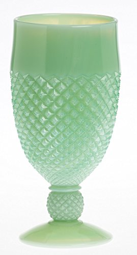 Rosso Glass-Addison Pattern Mosser Glass